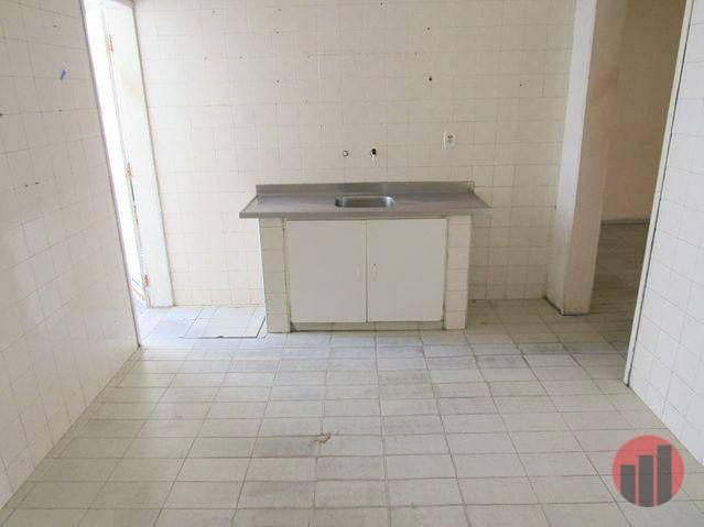 Casa para alugar, 200 m² por R$ 2.700,00/mês - Centro - Fortaleza/CE - Foto 15