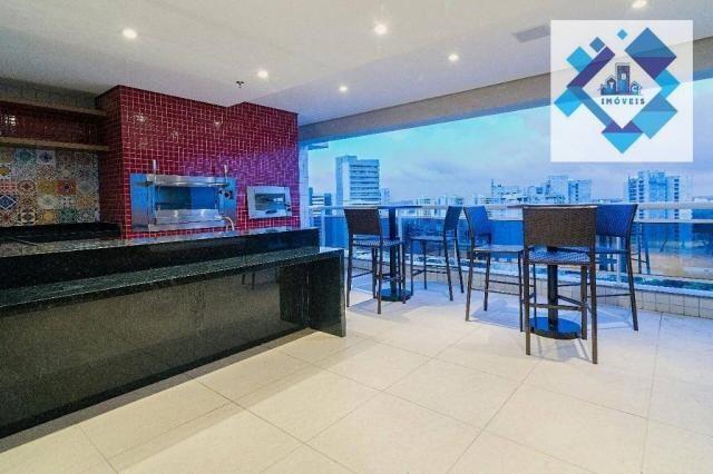 Apartamento, 90m²  no melhor da Cidade dos Funcionários. - Foto 11