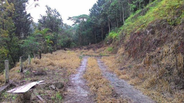 Terreno residencial à venda, Fazenda Boa Fé, Teresópolis.