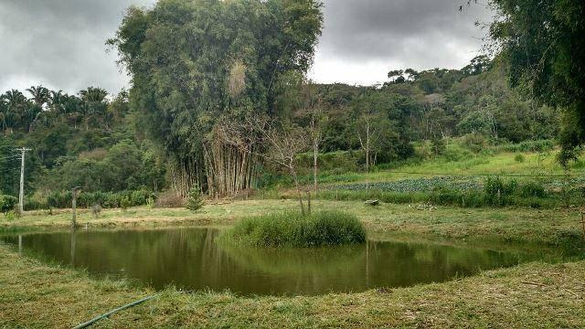 Fazenda rural à venda, Serra do Capim, Teresópolis. - Foto 12