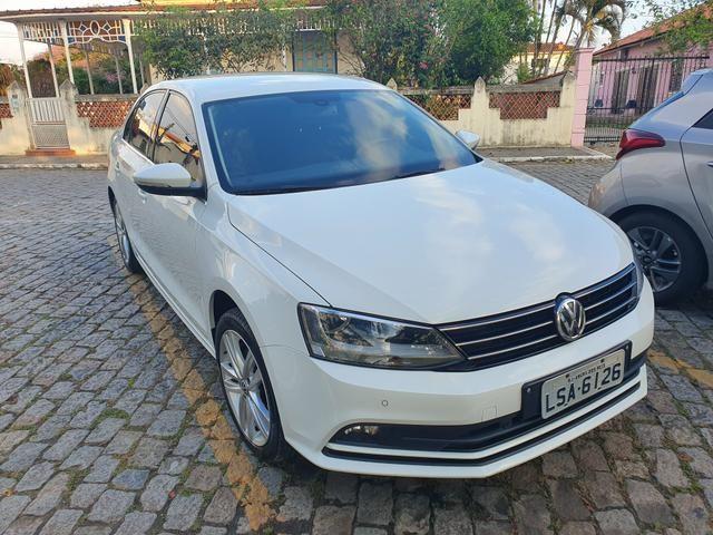 Jetta 2015 Tsi Automático, aceito troca por Jetta, Civic, Corolla