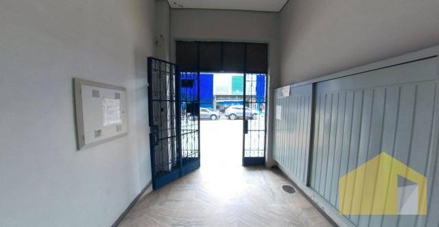 Apartamento com 1 dormitório para alugar, 45 m² por R$ 500,00/mês - Setor Central - Goiâni - Foto 3