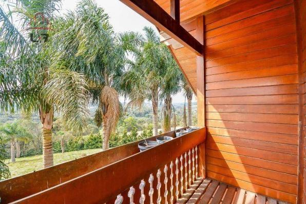 Chácara com 3 dormitórios à venda, 19965 m² por R$ 1.300.000 - Jardim Samambaia - Campo Ma - Foto 18