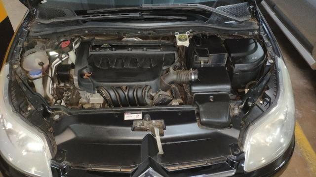 Citroën c4 2.0 GLX 16v flex 4p automático - Foto 4