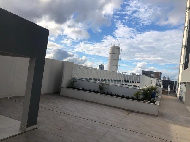Apartamento 3 suítes de alto Padrão lazer completo prox ao shopping buriti - Foto 15
