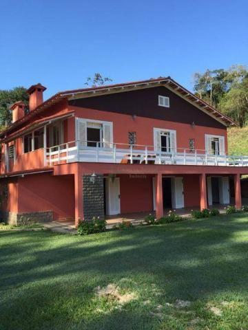 Sítio com 4 dormitórios à venda, 20000 m² por R$ 550.000 - Venda Nova - Teresópolis/RJ - Foto 11