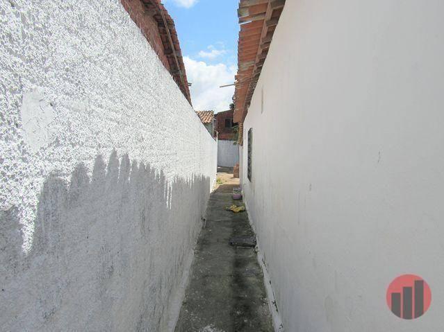 Casa para alugar, 100 m² por R$ 850,00/mês - Bonsucesso - Fortaleza/CE - Foto 5