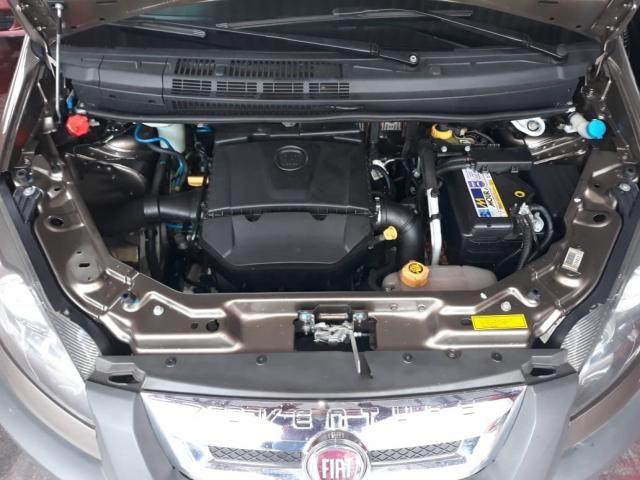 FIAT IDEA 2014/2015 1.8 MPI ADVENTURE 16V FLEX 4P AUTOMATIZADO - Foto 12