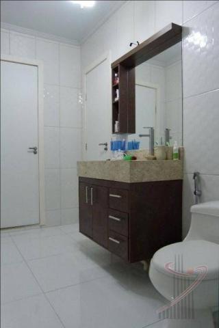 Casa com 3 dormitórios à venda, 297 m² por R$ 700.000,00 - Conjunto A - Foz do Iguaçu/PR - Foto 16