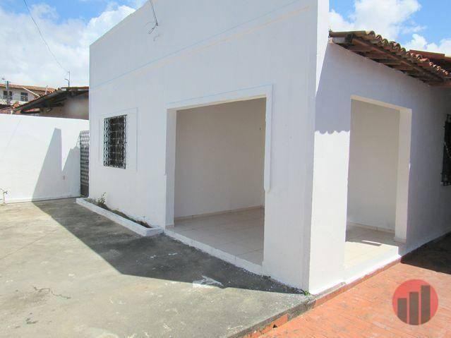 Casa para alugar, 100 m² por R$ 850,00/mês - Bonsucesso - Fortaleza/CE - Foto 2