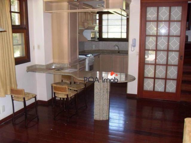 Casa residencial à venda, Planalto, Gramado. - Foto 12