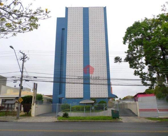 Apartamento residencial à venda, 03 dormitórios, Mercês, Curitiba.