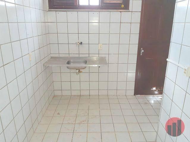 Casa para alugar, 80 m² por R$ 950,00 - Messejana - Fortaleza/CE - Foto 9