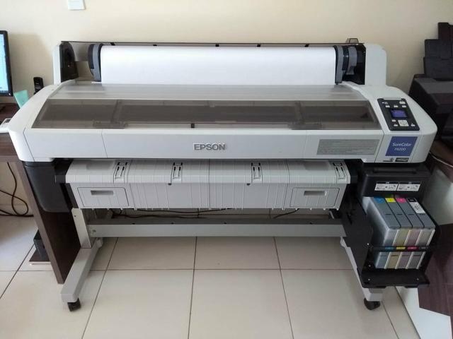 Impressora sublimática Epson F6200