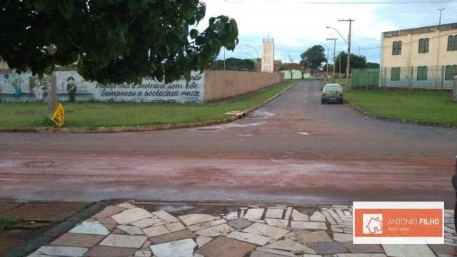 Casa com 6 dormitórios à venda, 230 m² por R$ 270.000,00 - Samambaia Sul - Samambaia/DF - Foto 4