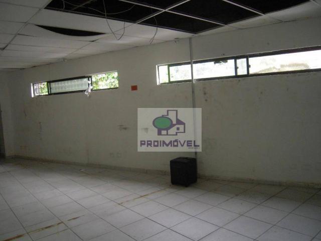 Sala comercial para locação, Jaqueira, Recife. - Foto 4