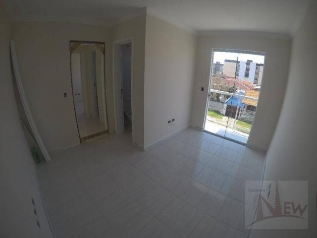 Apartamento 03 quartos (1 suíte) no Afonso Pena em São José dos Pinhais - Foto 10