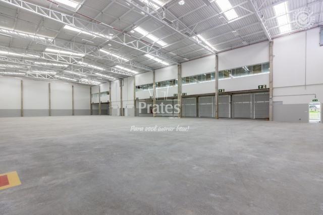 Galpão/depósito/armazém para alugar em Afonso pena, Sao jose dos pinhais cod:7531 - Foto 3