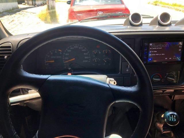 GM - Chevrolet Silverado Conquest Extra - Foto 6