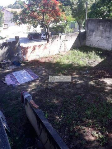 Terreno para alugar, 360 m² por R$ 1.800/mês - Centro - Araruama/RJ - Foto 3