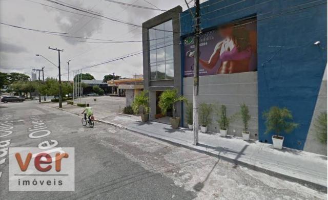 Ponto à venda, 332 m² por R$ 1.500.000,00 - Rodolfo Teófilo - Fortaleza/CE - Foto 4