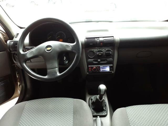 1 - Chevrolet Classic LS 1.0 flex 2012 - Foto 5