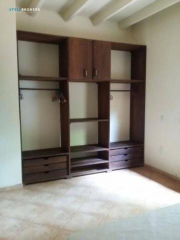 Rancho Parque dos Pequizeiros com 2 dormitórios à venda por R$ 420.000 - Zona Rural - Sant - Foto 5