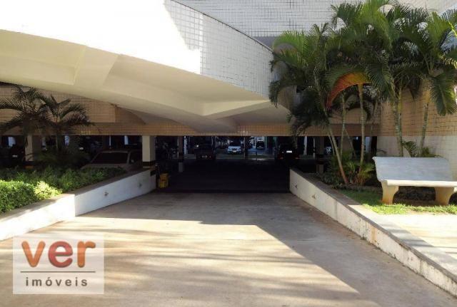 Apartamento à venda, 68 m² por R$ 350.000,00 - Cocó - Fortaleza/CE - Foto 3
