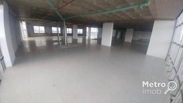 Sala para alugar, 400 m² por R$ 20.000/mês - Jaracaty - São Luís/MA - Foto 15