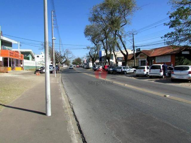 Terreno de Esquina para Locação no bairro Pinheirinho - Foto 5