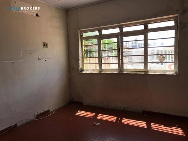 Casa comercial Av. principal Lixeira - Foto 9