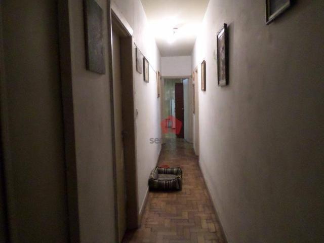 Apartamento residencial à venda, 05 dormitórios ( 01 suíte), Centro, Curitiba. - Foto 12