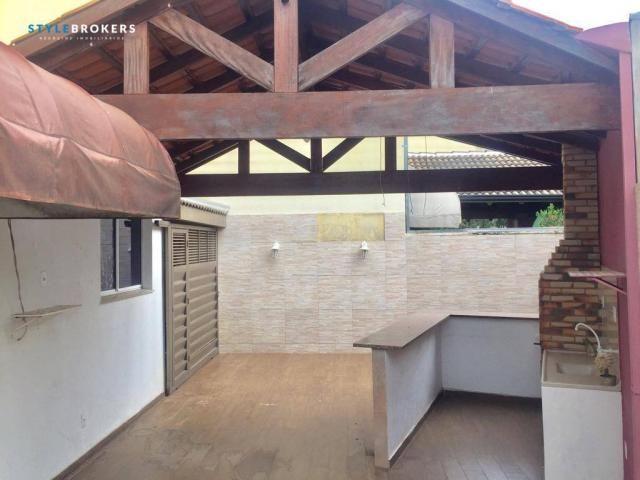 Casa no Condomínio Colina dos Ventos com 3 dormitórios à venda, 119 m² por R$ 359.000 - Ja - Foto 11