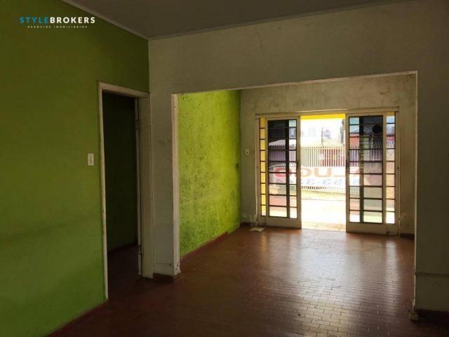 Casa comercial Av. principal Lixeira - Foto 7