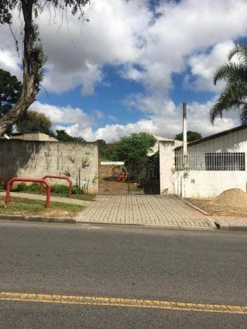 Terreno para locação comercial, Boqueirão - Curitiba - Foto 18