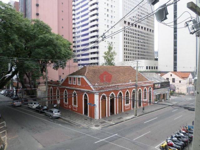 Apartamento residencial à venda, 05 dormitórios ( 01 suíte), Centro, Curitiba. - Foto 18