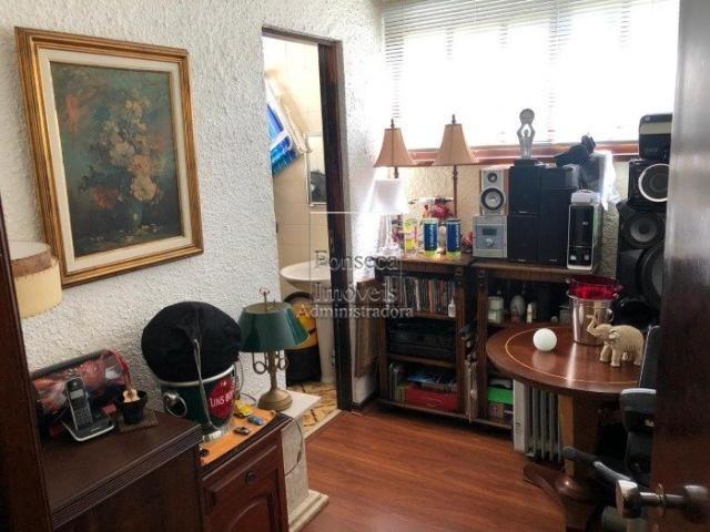 Apartamento à venda com 3 dormitórios em Chacara da rosas, Petrópolis cod:3985 - Foto 18