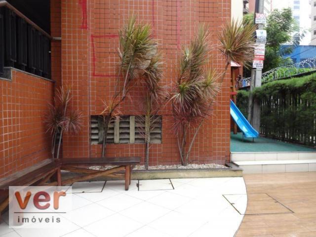 Apartamento com 2 dormitórios à venda, 115 m² por R$ 665.000,00 - Meireles - Fortaleza/CE - Foto 5