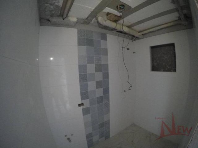 Apartamento 03 quartos no São Cristóvão, São José dos Pinhais - Foto 14