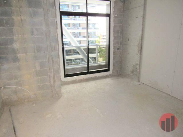 Sala para alugar, 34 m² por R$ 1.800,00/mês - Aldeota - Fortaleza/CE - Foto 11