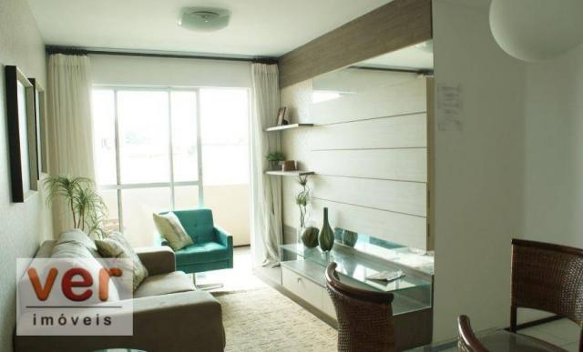 Apartamento à venda, 58 m² por R$ 280.000,00 - Passaré - Fortaleza/CE - Foto 9