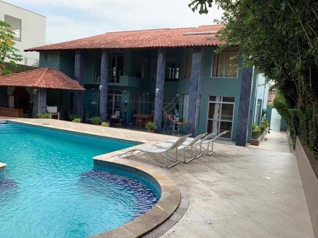 Ampla casa com piscina Residencial Ephigenio Salles - Foto 16