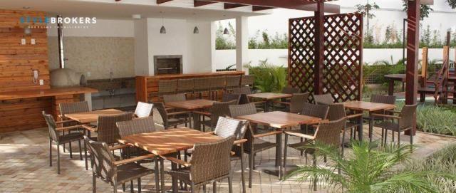 Apartamento no Edifício Privilege Goiabeiras com 4 dormitórios à venda, 255 m² por R$ 2.10 - Foto 10
