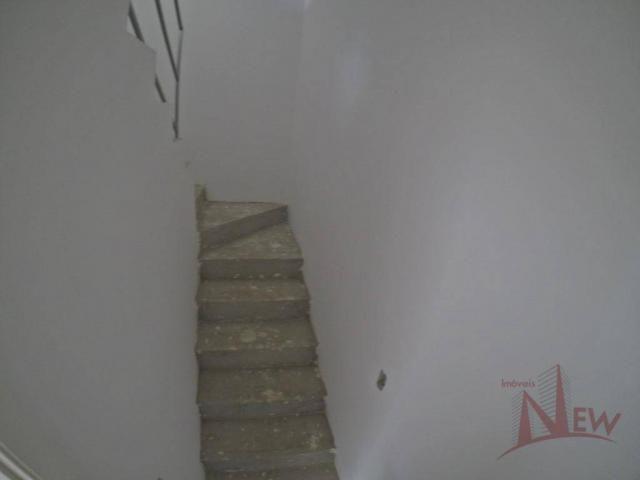 Excelente Sobrado Triplex com 03 quartos sendo 01 suíte no Pilarzinho, Curitiba/PR - Foto 5
