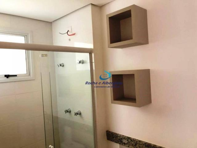Apartamento em andar alto no Vivere Palhano. - Foto 12