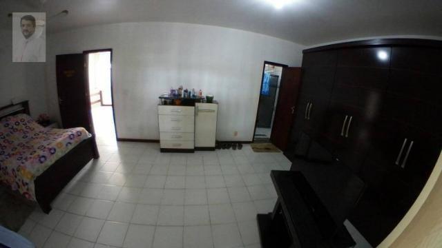 Casa com 3 dormitórios à venda, 230 m² por R$ 650.000 - Rio Vermelho - Salvador/BA - Foto 14
