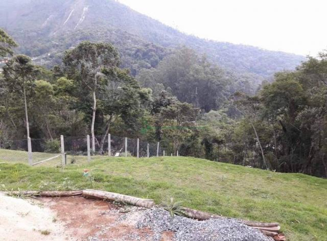 Terreno à venda, 2055 m² por R$ 220.000 - Parque do Imbui - Teresópolis/RJ - Foto 9
