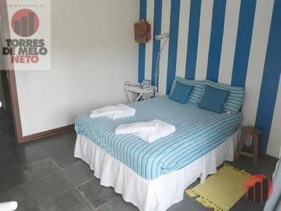 Apartamento para alugar, 40 m² por R$ 1.200,00 - Cumbuco - Caucaia/CE - Foto 9