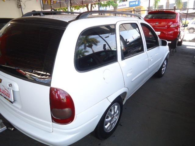 Corsa wagon - Foto 9