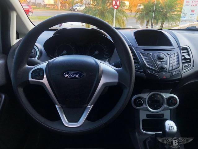 New Fiesta SEL 1.6 2017/2017 Top - Foto 10
